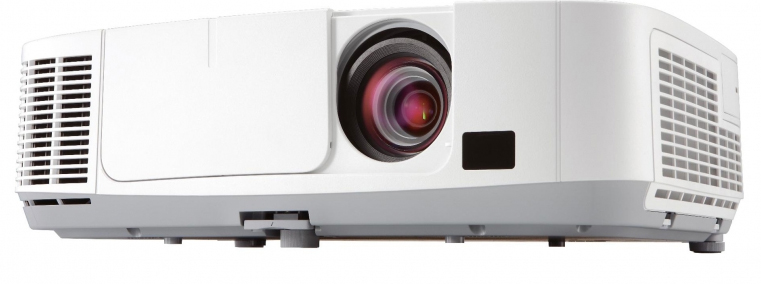 Nec Np P350w Projector Lamp