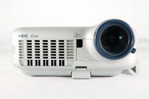 NEC_LT260_projector