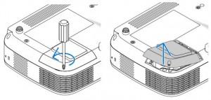 NEC_LT35_projector_NEC_NP35LP_New_projector_lamp