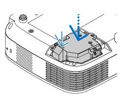 NEC_LT35_projector_NEC_NP35LP_insert_projector_lamp
