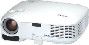 NEC_LT35_projector_NEC_NP35LP_projector_lamp