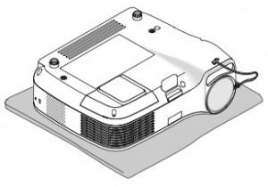 NEC_LT35_projector_NEC_NP35LP_replace_projector_lamp