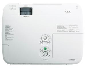 NEC_NP-M230XG_projector_NP15LP_projector_lamp