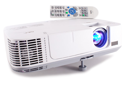 Nec Np M260w Projector Lamp
