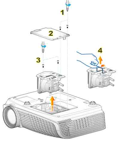 Optoma-EX542-3D_BL-FP180E_SP.8EF01GC01_replacement_projector_lamp