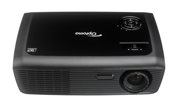 Optoma Ds316 Projector Lamp