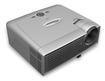 Optoma_DX605_projector_optoma_BL-FU180A_lamp