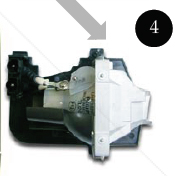 Optoma_EP7161_BL-FU180A_lamp_projector_lamp
