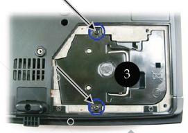 Optoma_EP7161_BL-FU180A_remove_lamp_screws__projector_lamp