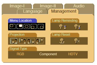 Optoma_H55_reset_lamp_timer_Optoma_BLFU200A_projector_lamp