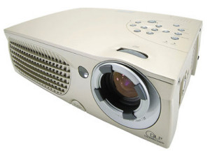 Optoma_H56_projector_BL-FU250A_lamp