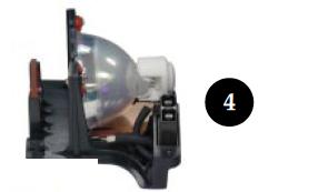 Optoma_H55_BL-FU250A_install_lamp