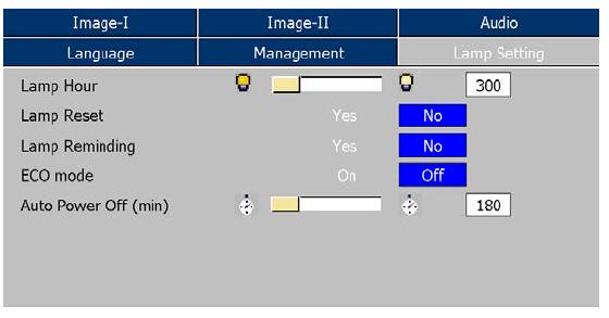 Optoma_TS400_reset_lamp_timer_optoma_BL-FU180A_Projector_lamp