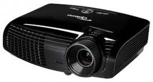 Optoma_TX542-3D_projector