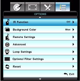 optoma_w501_projector_optoma_bl-fu310b_menu