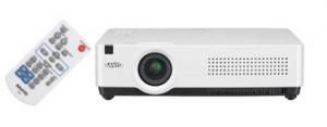 Sanyo PLC-XU350 projector, Sanyo POA-LMP131 (service parts no 610 343 2069)