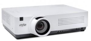 Sanyo PLC-XU355 Projector, Sanyo POA-LMP131 (service parts no 610 343 2069)