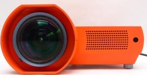 Sanyo PLC-XE40 projector, Sanyo POA-LMP90 service part no 610 323 0726
