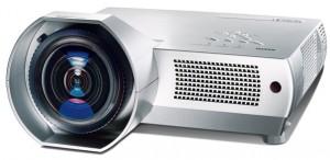 Sanyo PLC-XL45 projector, Sanyo POA-LMP106 service part no 610 332 3855