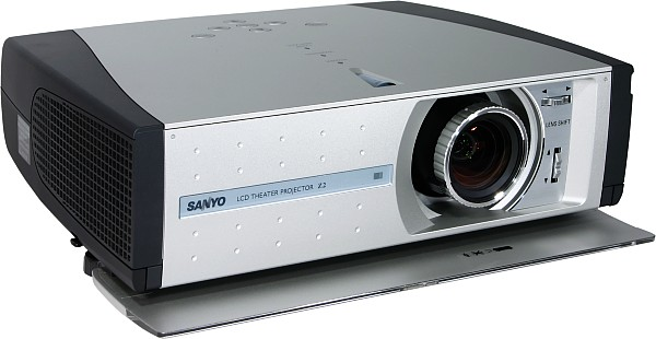 Quick Guide For Replacing The Sanyo Plv Z2 Projector Lamp