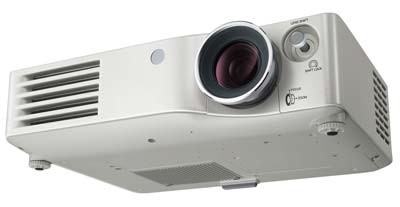 Install A Replacement Panasonic Pt Ax100u Projector Lamp