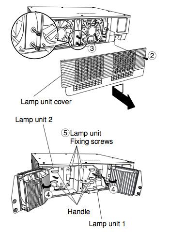 Panasonic_PT-D5500UL_projector_replace_Panasonic_ET-LAD55