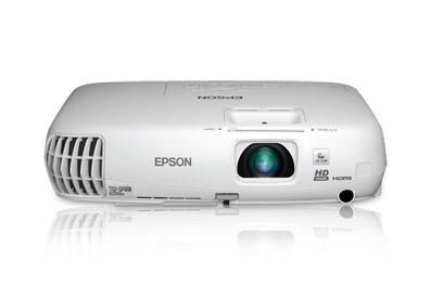 PowerLite Home Cinema 750HD_projector