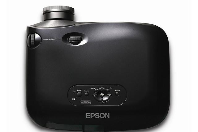 how to install a new epson powerlite pro cinema 1080 ub lamp - dlp