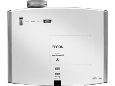 Epson 8350 projector deals
