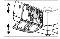 ProjectionDesign-Action_Model3_400-0003-00_projector_lamp_reinstall projector_cover