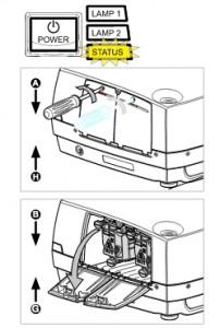 ProjectionDesign-F32_projector_ProjectionDesign_400-0500-00_projector_lamp