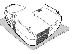 Projector_VT480_NEC-VT85LP_start_installation_projector_lamp