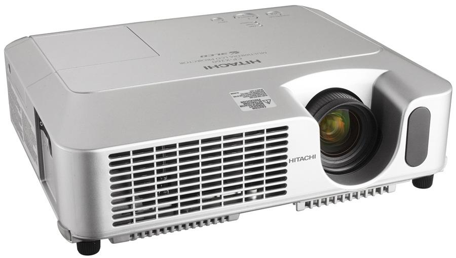 Hitachi Cp X265 Projector Lamp