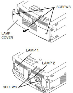 Proxima_Pro_AV_9500_SP-LAMP-004_replace_projector_lamp