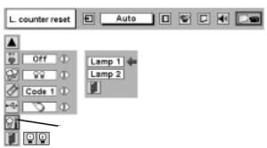 Proxima_Pro_AV_9500_SP-LAMP-004_reset_projector_lamp_timer_screen1