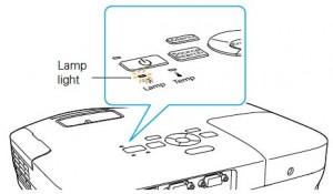Epson-EB-W7-EB-W8-projector-Epson-ELPLP54-lamp