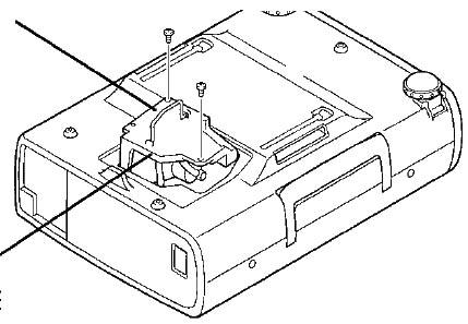 ASK Proxima UltraLight LS2 Replace LAMP 019 POA LMP21J Service Parts