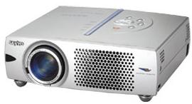 Sanyo PLC-XW20 projector, Sanyo POA-LMP36 (service part no 610 293 8210)