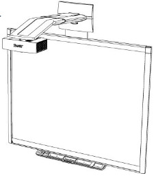 SMART-Board-885i4