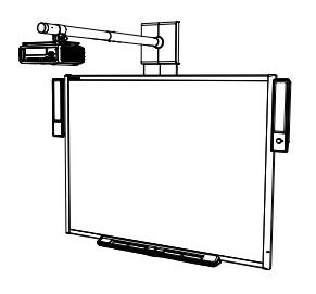 SMARTBoard_680iv_projector