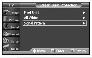 Samsung HP-R5052_reduce_screen_burn_final_menu
