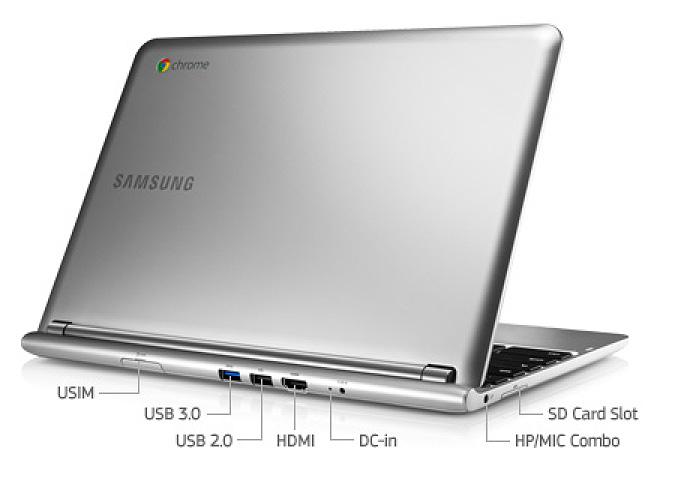 Samsung chromebook 2 manual.