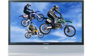 Samsung_HLP4663WX XAA_TV