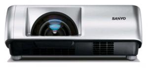 Sanyo-PLC-WL2500