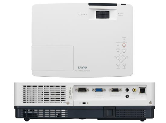 Easy Instructions For Replacing The Sanyo Plc Xw200 Plc