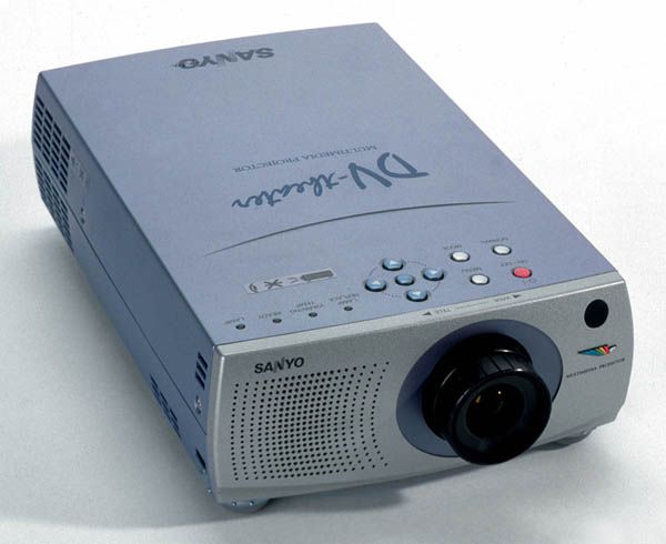 Easy Instructions For Replacing The Sanyo Plv 30 Projector Lamp Dlp Lamp Guide Lcd And Dlp