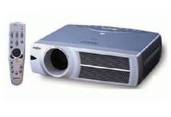 Sanyo PLC-XU32/PLC-XU37 projector, Sanyo POA-LMP35 service part no 6102932751