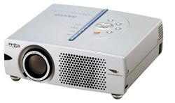Sanyo PLC-SW20 projector, Sanyo POA-LMP36 (service part no 610 293 8210)