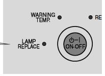Sanyo_Matinee_1HD_Sanyo_LMP54_warning_light