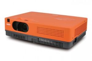 Sanyo PLC-XE33 Projector, Sanyo POA-LMP132 (service parts no 610 345 2456)